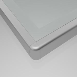 Eckenprofil Media BST 3D ecke Profil Rahmen ecke